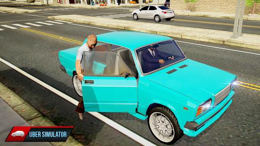 Driver Simulator 1.2 Screenshots 8