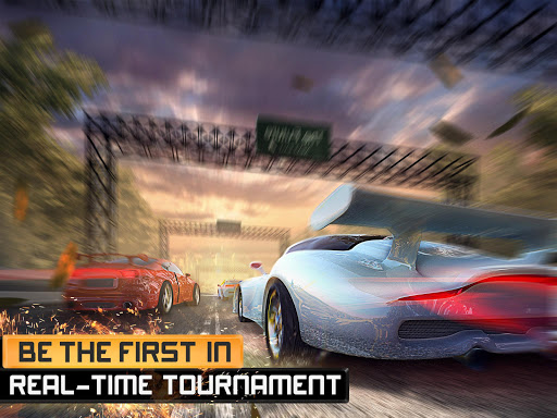 Need for Car Racing Real Speed 1.4 screenshots 9