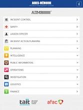 AIIMS 4 Aides-Mémoire App screenshot thumbnail