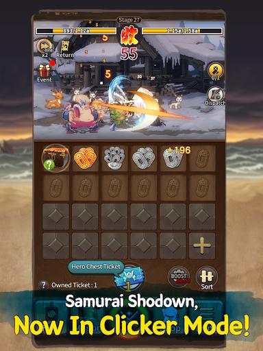 AFK SAMURAI SHODOWN 15578 screenshots 8