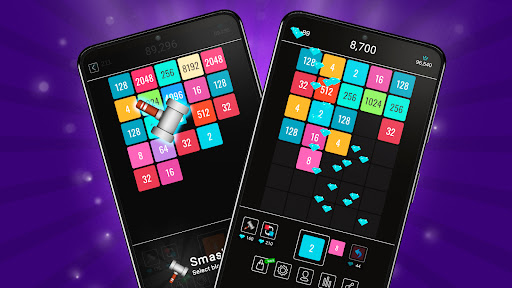 Join Blocks: 2048 Merge Puzzle 1.0.81 screenshots 8