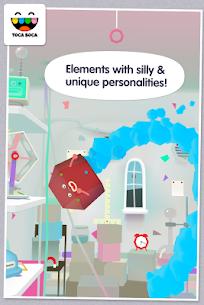Toca Lab: Elements 3