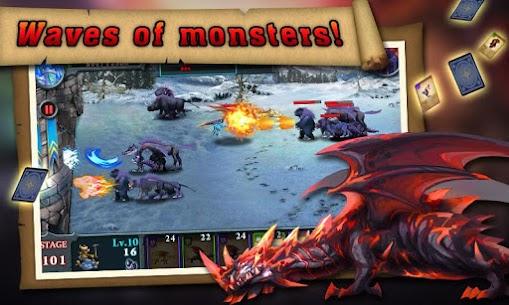 Fort Conquer Mod Apk 1.2.3 (Unlimited Money) 3