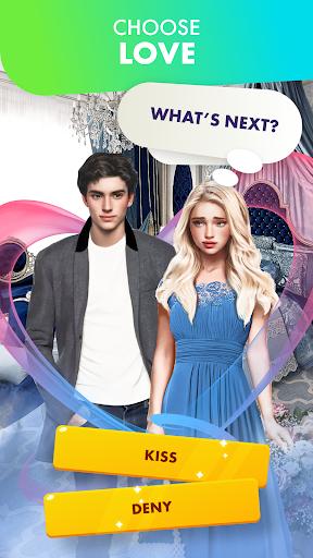 Love Story Game - Interactive romance novel  screenshots 1