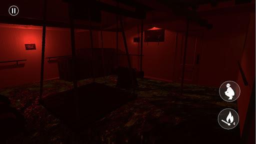 Under: Depths of Fear  screenshots 2