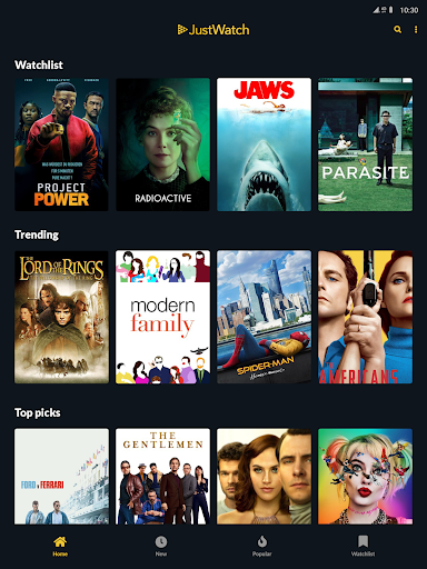 JustWatch - The Streaming Guide for Movies & Shows apktram screenshots 8