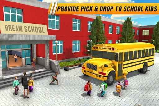 Bus Simulator 2019 - City Coach Bus Driving Games 2.4 de.gamequotes.net 1
