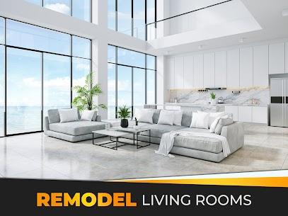 Home Design Dreams – Design My Dream House Games Mod 1.5.0 Apk [Unlimited Money] 2