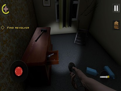 Trapped : Possessed House (Haunted Horror game) Screenshot
