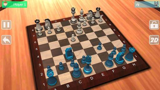 Chess Master 3D Free 1.8.7 Screenshots 3