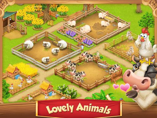 Village and Farm 5.11.0 screenshots 8