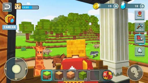 World Building Craft Apkfinish screenshots 7