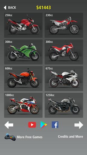Moto Throttle 3  screenshots 22