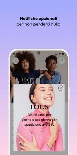 Privalia - Outlet con i migliori marchi di moda android2mod screenshots 3
