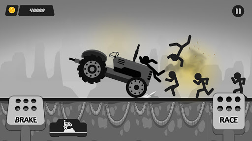 Stickman Destruction Ragdoll Annihilation android2mod screenshots 9
