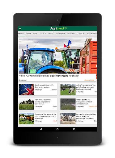 Agriland.ie News 3.6.7 screenshots 9