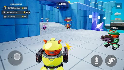 Marble Clash: Crazy Fun Shooter 0.5.2 screenshots 1