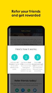 Free Western Union  Send Money Fast 5