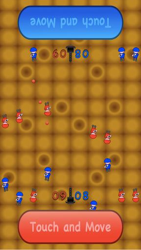battle for 2 players screenshot 3