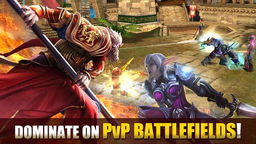 Order & Chaos Online 3D MMORPG 4.2.3a screenshots 9