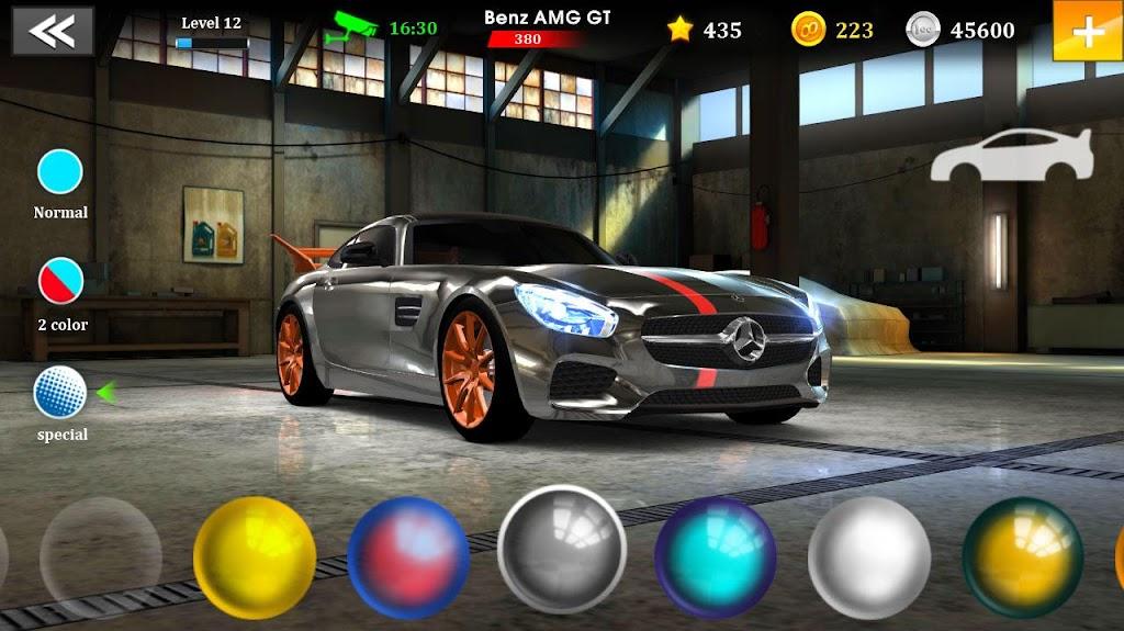 GT: Speed Club - Drag Racing / CSR Race Car Game  poster 6
