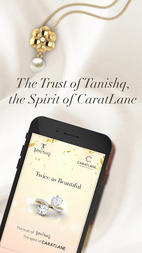 CaratLane - A Tanishq Partnership - Buy Jewellery 5.8.0 screenshots 1