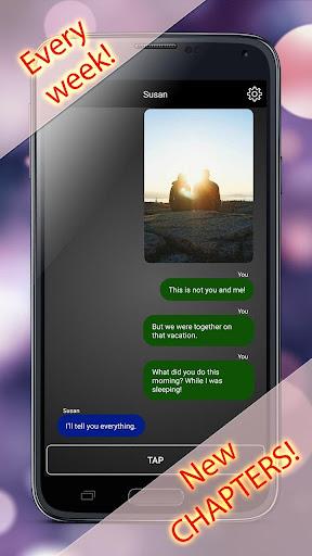My Virtual Girlfriend Simulator - Texting Game  Screenshots 8