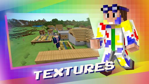 Block Master for Minecraft PE screenshot 11
