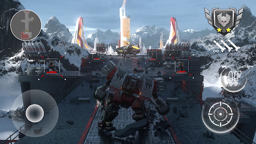 Télécharger Evolution 2: Jeux de guerre hors ligne APK MOD (Astuce) screenshots 3