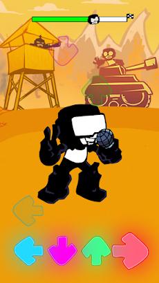 Friday Funny Ugh Mod (FNF Tankman)のおすすめ画像5