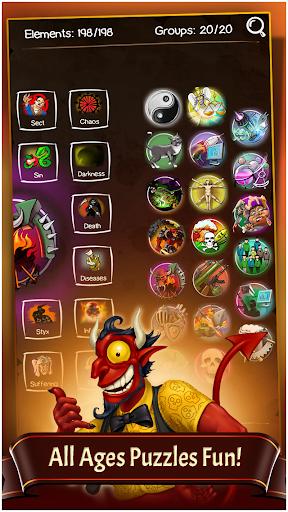 Doodle Devil™  screenshots 5
