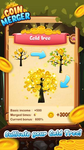 Coin Merger: Clicker Game 1.1.3 screenshots 3