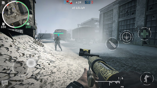 World War Heroes: WW2 FPS 1.27.2 Screenshots 15