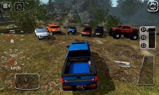 4x4 Off-Road Rally 4 12.0 Screenshots 5