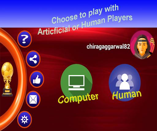 crazy cards screenshot 2