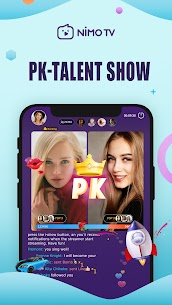 Nimo TV Apk Latest Version 2021** 3
