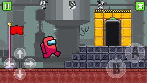 Impostor Adventure - Smashers Solo Kill android2mod screenshots 4