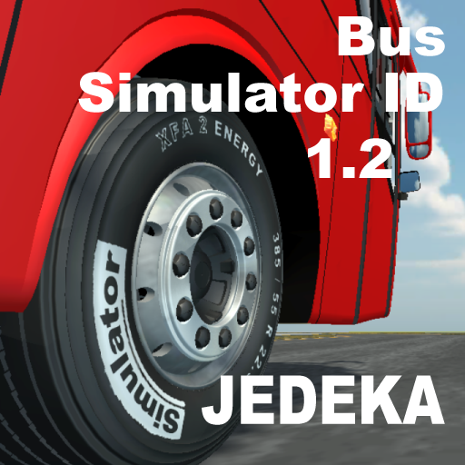 Baixar JEDEKA Bus Simulator ID para Android
