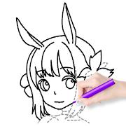 How To Draw Cartoon