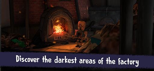 Ice Scream 5 Friends: Mike's Adventures apkpoly screenshots 4