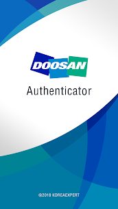Doosan Authenticator  Apps For Pc   How To Use (Windows 7, 8, 10 And Mac) 1