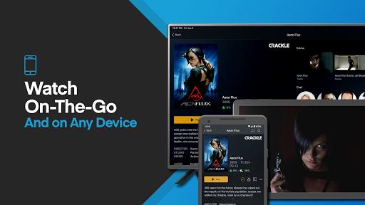 Plex: Stream Free Movies & Watch Live TV Shows Now apktram screenshots 4