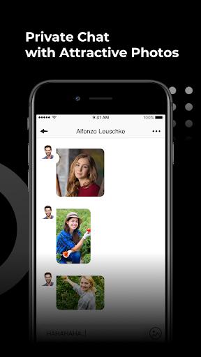 FWB Hookup Dating For Secret Arrangement - AChat 3.0.0 Screenshots 4