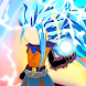 Stickman Warriors 2 : Stick Dragon Fight