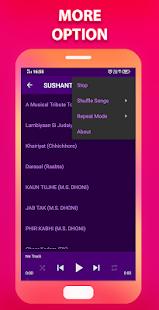 Hits Of Sushant Singh Rajput Song || Hindi Gaana