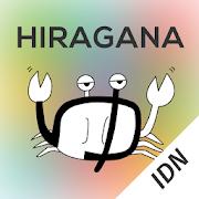 Hiragana Memory Hint [Indonesian]
