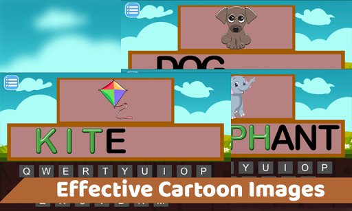 Type To Learn - Kids typing games 1.5.5 screenshots 3