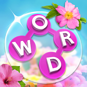 Wordscapes In Bloom 1.3.16 by PeopleFun logo