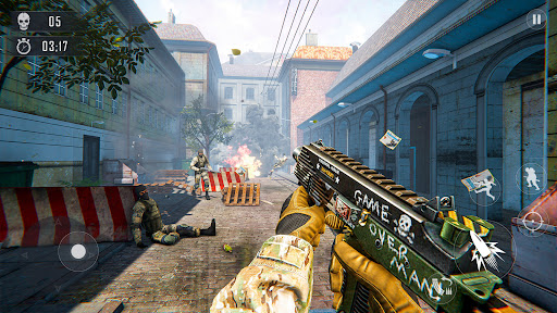 WarStrike  screenshots 4