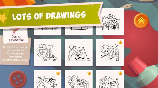 u0421oloring Book for Kids with Koala 3.3 screenshots 2